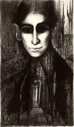Franz Kafka Prague