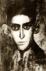Imaginary Franz Kafka